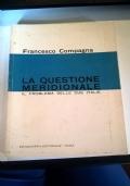 La questione meridionale, il problema delle due Italie