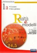 Realtà e modelli 1a - il numero, dati e previsioni