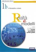 Realtà e modelli 1b - geometria e misura