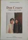 Don Cesare. Chiddu ca campa 'o scuru