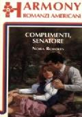 Complimenti, senatore  Offerta 4x3