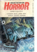 I classici del brivido Horror Story N.12