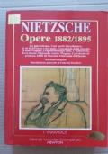 Opere 1882/1895