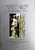 Domenico Antonio Vaccaro. Sintesi delle arti