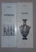 ANTIGONE / ELETTRA