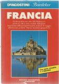FRANCIA (De Agostini - Baedeker)