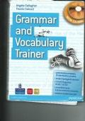 Grammar and Vocabulary Trainer