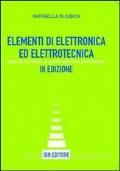 Elementi di elettronica ed elettrotecnica. Con espansione online. Per le Scuole superiori
