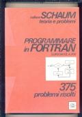 PROGRAMMARE IN FORTRAN