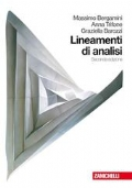 Lineamenti di analisi 2nda edizione