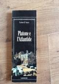 PLATONE E ATLANTIDE