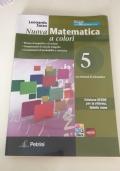 Nuova Matematica a Colori 5 + Complementi di Matematica C6