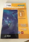 Nuova Matematica a Colori 1 + Palestra Invalsi