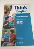 Think English 1 + Think Culture