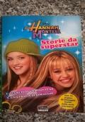 Hannah Montana Storie da Superstar
