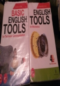 Basic English Tools for Mechanics + Basic English Tools for Technical Communication