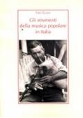 Gli strumenti della musica popolare Italiana