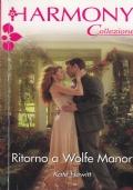 Harmony - Ritorno a Wolfe Manor
