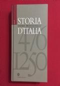 Storia d'Italia (12 voll.)