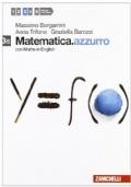MATEMATICA.AZZURRO 3S con Maths in English