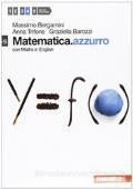 MATEMATICA.AZZURRO 4S con Maths in English