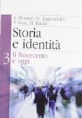 Storia e identità 3