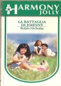 La battaglia di Johnny (Harmony Jolly 1394) 1999
