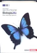 BIOLOGIA.BLU  dalle cellule agli organismi