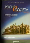 PSICHE E SOCIETA