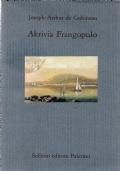 Un'amicizia senza corpo La corrispondenza Parisot-Savinio 1938-1952