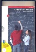 LA FISICA DI AMALDI idee ed esperimenti 2 con CD-ROM