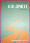 L'Italia in automobile - Dolomiti - Itinerari turistici