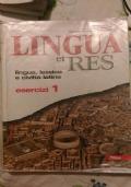 Lingua et Res - esercizi 1