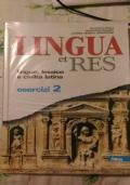 Lingua et Res - esercizi 2