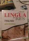 Lingua et Res - grammatica