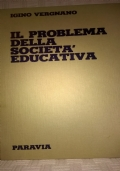 IL PROBLEMA DELLA SOCIETA' EDUCATIVA atlante bibliografico di scienze dell'educazione aggiornamenti 1975-1980 2 volumi