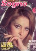 SOGNO Fotoromanzo n.26 anno 1975