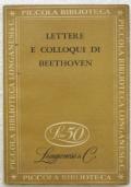 LETTERE E COLLOQUI DI BEETHOVEN