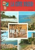 La Cote d�Azur � Costa Azzurra (GUIDE � ITALIANO � FOTOGRAFICO)