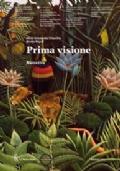 PRIMA VISIONE -Narrativa