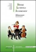 VIVERE LA MUSICA IN COMUNITA'
