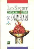 Tutta la storia delle olimpiadi da Atene a Seoul ed il programma di Barcellona '92