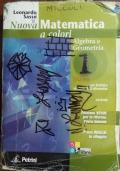 9788849416473 Nuova Matematica a colori Vol. 1 Algebra e Geometria