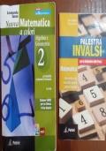 9788849416480 Nuova Matematica a colori Vol.2+Palestra Invalsi