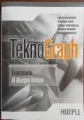 9788820333027 Tecno Graph Eserciziario di disegno tecnico