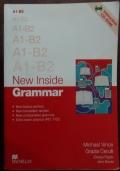9780230717473 New Inside Grammar+Interactive CD-ROM