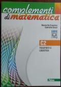 9788826817415 Complementi di matematica C2