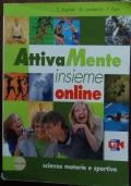 9788884960825 AttivaMente insieme online