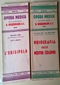 Opera Medica, guida nella dietetica applicata
