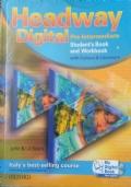 Pre-Intermediate: Student's Book and Wokbook With Culture & Literature+CD